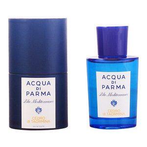 Men's Perfume Blu Mediterraneo Cedro Acqua Di Parma EDT 150 ml