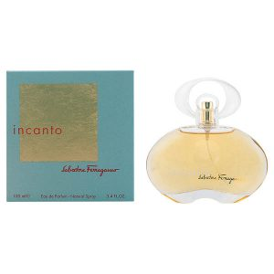 Women's Perfume Incanto Woman Salvatore Ferragamo EDP 100 ml