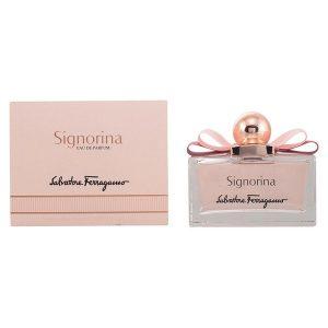Women's Perfume Signorina Salvatore Ferragamo EDP 100 ml