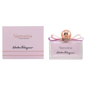 Women's Perfume Signorina Salvatore Ferragamo EDT 100 ml