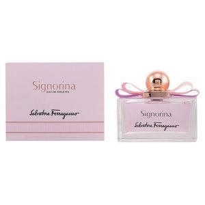 Women's Perfume Signorina Salvatore Ferragamo EDT 50 ml