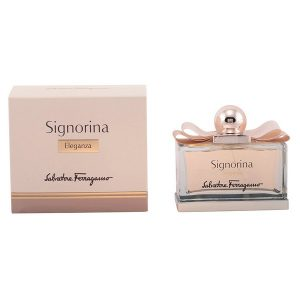 Women's Perfume Signorina Eleganza Salvatore Ferragamo EDP 100 ml