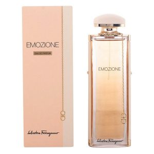 Women's Perfume Emozione Salvatore Ferragamo EDP 50 ml