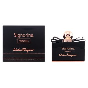 Women's Perfume Signorina Misteriosa Salvatore Ferragamo EDP 100 ml