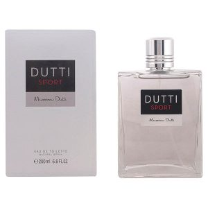Men's Perfume Dutti Sport Massimo Dutti EDT 200 ml