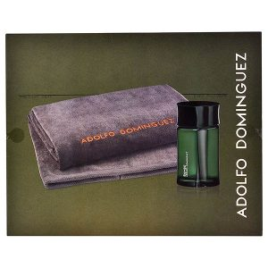 Men's Perfume Set Bambú Adolfo Dominguez (2 pcs)