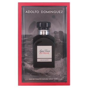 Men's Perfume Agua Fresca Extreme Adolfo Dominguez EDT collector 230 ml
