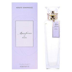 Women's Perfume Agua Fresca De Rosas Adolfo Dominguez EDT 200 ml