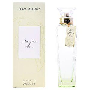 Women's Perfume Agua Fresca Azahar Adolfo Dominguez EDT 120 ml