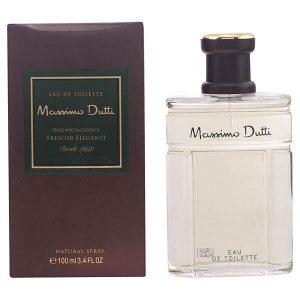 Men's Perfume Massimo Dutti Massimo Dutti EDT 100 ml