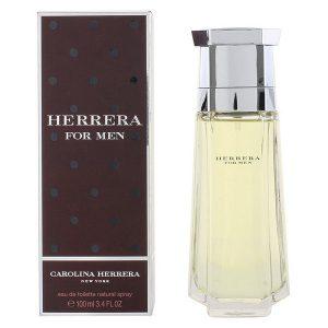 Men's Perfume Herrera Carolina Herrera EDT 100 ml