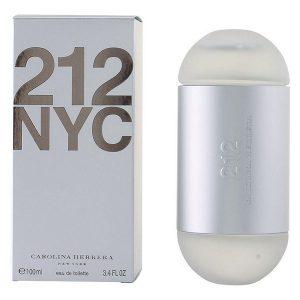 Women's Perfume 212 Carolina Herrera EDT 100 ml