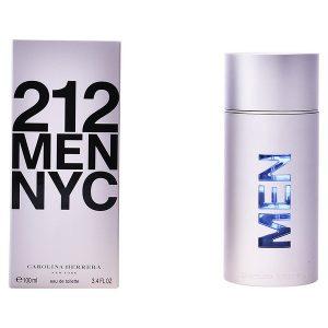 Men's Perfume 212 Carolina Herrera EDT 50 ml