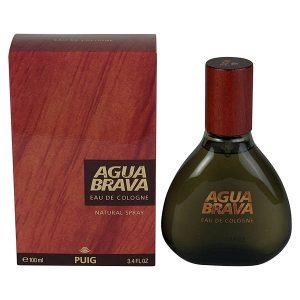 Men's Perfume Agua Brava Puig EDC 100 ml