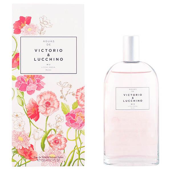 Edt Lucchino 150 Victorioamp; Ml amp;l Nº Perfume Agua Mujer V 2 KFTlc1J3