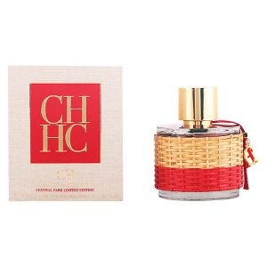 Women's Perfume Ch Central Park Carolina Herrera EDT limited edition 100 ml