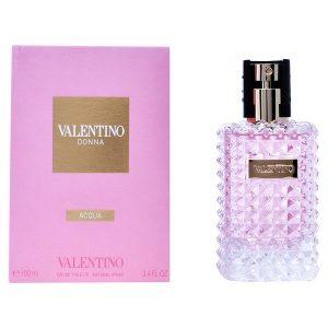 Women's Perfume Valentino Donna Acqua Valentino EDT 100 ml