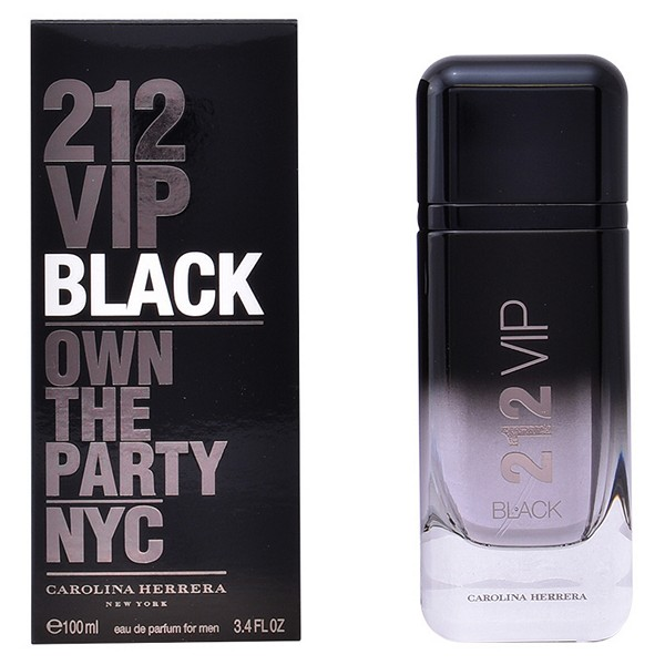 Parfum Homme 212 Vip Black Carolina Herrera Edp 50 Ml You Like It