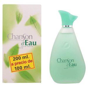 Unisex Perfume Chanson D'eau Chanson D'Eau EDT 200 ml