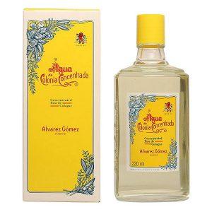 Unisex Perfume Alvarez Gomez Alvarez Gomez EDC 750 ml