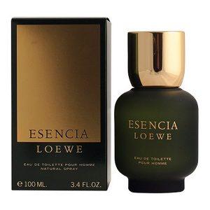 Men's Perfume Esencia Loewe EDT 100 ml