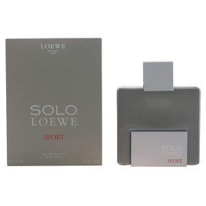 Men's Perfume Solo Loewe Sport Loewe EDT 75 ml
