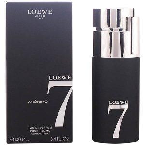 Men's Perfume 7 Loewe Anónimo Edp Loewe EDP 100 ml