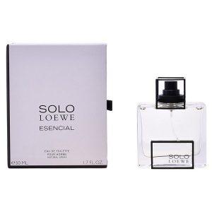 Men's Perfume Solo Esencial Loewe EDT 100 ml