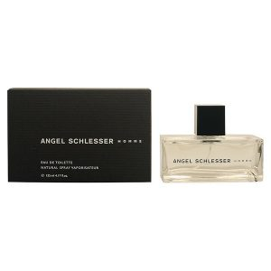 Men's Perfume Angel Schlesser Homme Angel Schlesser EDT 125 ml