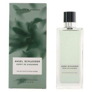 Men's Perfume Esprit Gingembre Homme Angel Schlesser EDT 100 ml