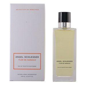 Women's Perfume Flor Naranjo Femme Angel Schlesser EDT 150 ml