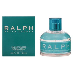 Women's Perfume Ralph Ralph Lauren EDT limited edition 100 ml