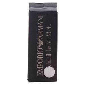 Men's Perfume Emporio El Armani EDT limited edition 100 ml