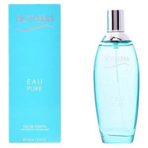 Women's Perfume Eau Pure Biotherm EDT special edition 100 ml