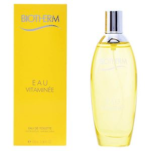Women's Perfume Eau Vitaminee Biotherm EDT special edition 100 ml