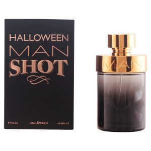 Men's Perfume Halloween Shot Man Jesus Del Pozo EDT 75 ml