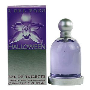 Women's Perfume Halloween Jesus Del Pozo EDT 100 ml