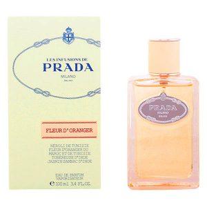 Women's Perfume Infusion De Fleur D'oranger Prada EDP 100 ml