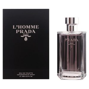 Men's Perfume L'homme Prada Prada EDT 100 ml