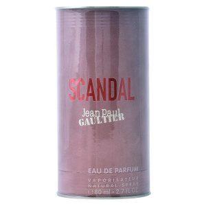 Women's Perfume Scandal Jean Paul Gaultier EDP 30 ml