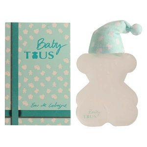 Unisex Perfume Baby Tous Tous EDC 100 ml