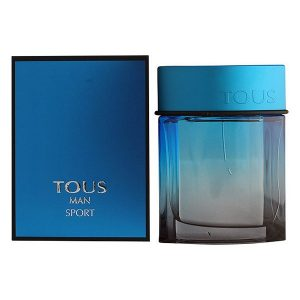 Men's Perfume Man Sport Tous EDT 100 ml