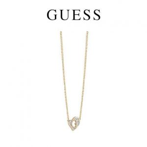 Colar Guess® Shining Heart