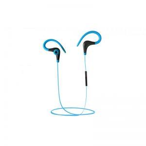 Auriculares Bluetooth CoolBox Azul | Preto