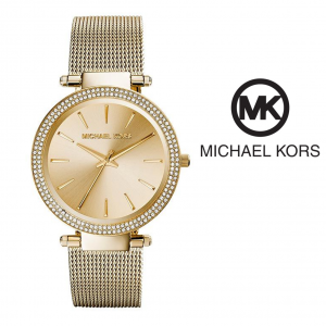 Watch Michael Kors® Darci Gold | 5ATM