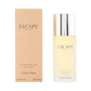 ESCAPE MEN edt vapo 100 ml