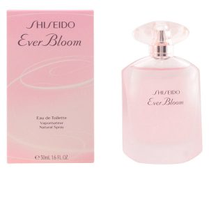 Shiseido - EVER BLOOM edt 50 ml