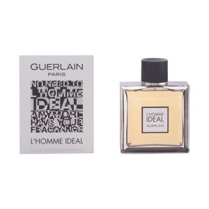 Guerlain - LHOMME IDEAL edt vapo 100 ml