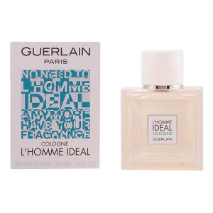 Guerlain - L'HOMME IDEAL edc vaporizador 50 ml