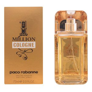 Paco Rabanne - 1 MILLION COLOGNE edc vaporizador 75 ml